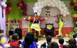Animaciones infantiles en Córdoba
