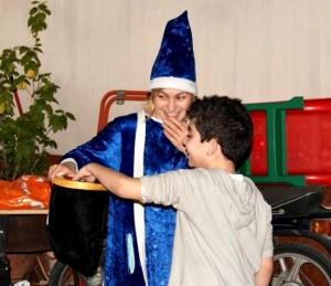Animadores de fiestas infantiles en Córdoba