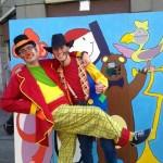 Animadores infantiles en Córdoba