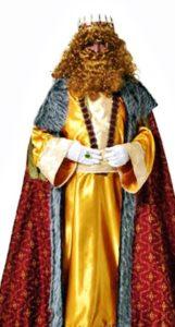 la visita de los Reyes Magos a domicilio en Córdoba