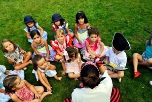 Fiestas cumpleaños infantiles Córdoba