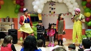 Fiestas cumpleaños infantiles Córdoba.