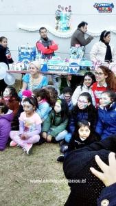 fiestas infantiles en Córdoba a domicilio
