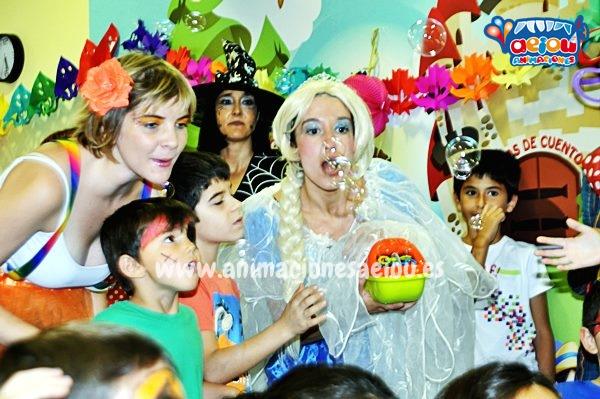 excelentes Animadores de cumpleaños en Córdoba