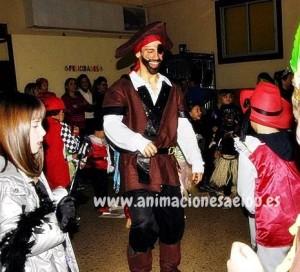 Fiestas temáticas Córdoba