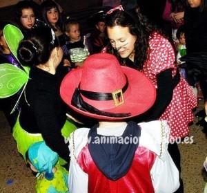 Fiestas temáticas Córdoba.