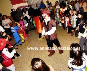 Fiestas temáticas Cordoba