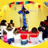 Magos para cumpleaños en Córdoba