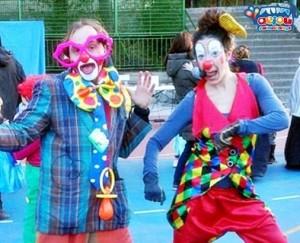 payasos para fiestas de niños Córdoba