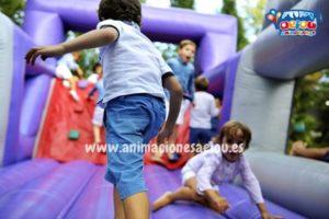 Las mejores Animaciones para fiestas temáticas infantiles Frozen en Córdoba